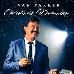 IVAN PARKER IS CHRISTMAS DREAMING