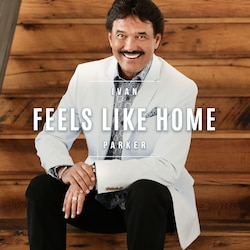 IVAN PARKER RETURNS TO HIS ROOTS WITH NOSTALGIC 'FEELS LIKE HOME'