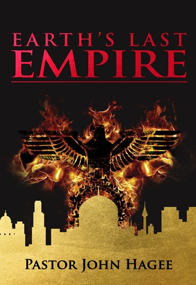 Earth's Last Empire Series